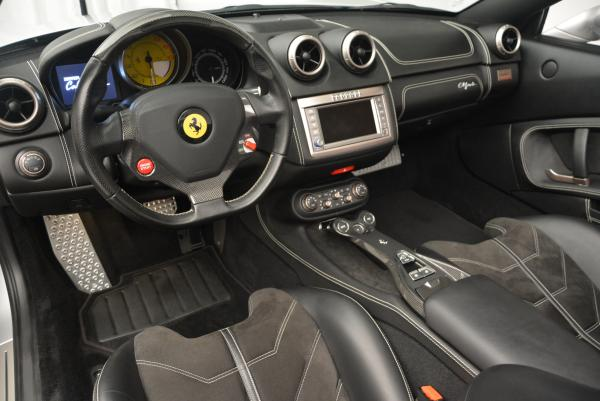 Used 2012 Ferrari California for sale Sold at Aston Martin of Greenwich in Greenwich CT 06830 25
