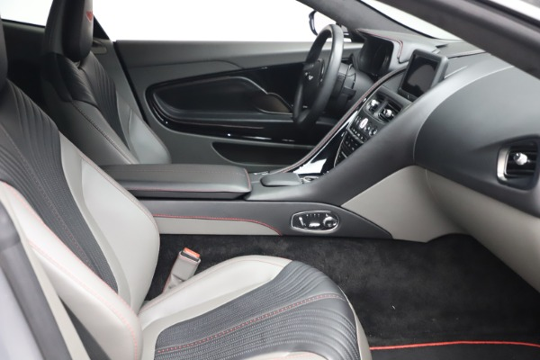 Used 2017 Aston Martin DB11 V12 for sale $149,900 at Aston Martin of Greenwich in Greenwich CT 06830 19