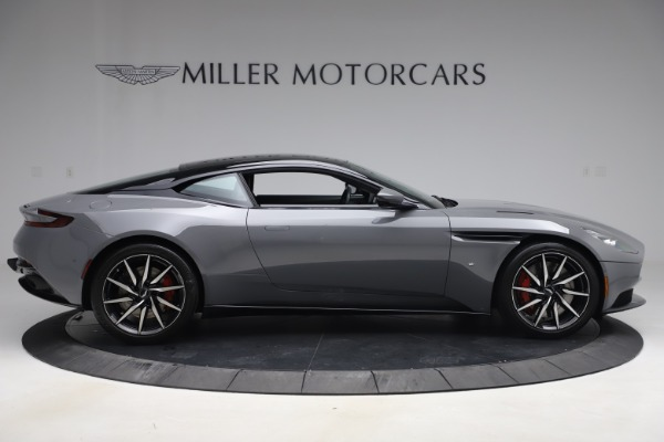 Used 2017 Aston Martin DB11 for sale $149,900 at Aston Martin of Greenwich in Greenwich CT 06830 8