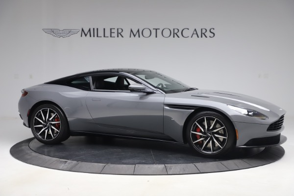 Used 2017 Aston Martin DB11 V12 for sale $149,900 at Aston Martin of Greenwich in Greenwich CT 06830 9