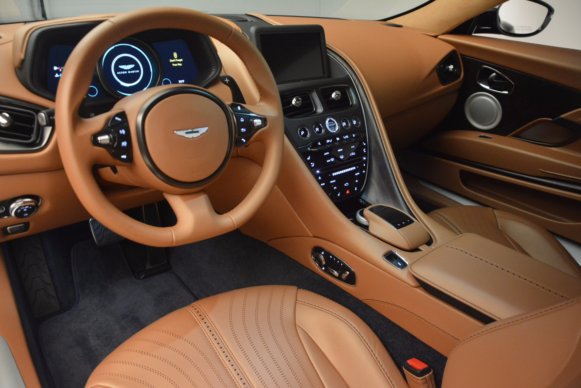 New 2017 Aston Martin Db11 For Sale Special Pricing Aston Martin Of Greenwich Stock A1233