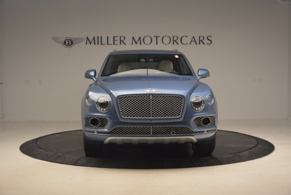 New 2018 Bentley Bentayga for sale Sold at Aston Martin of Greenwich in Greenwich CT 06830 12