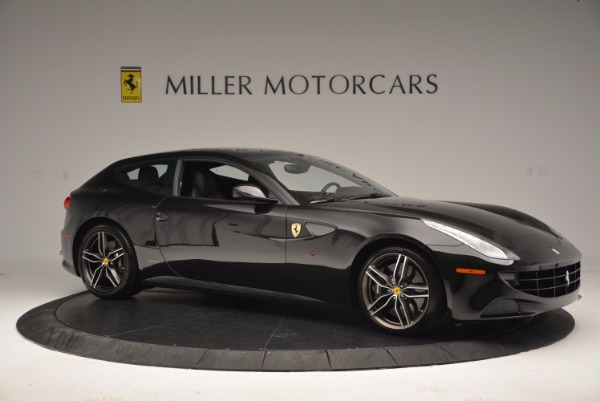 Used 2015 Ferrari FF for sale Sold at Aston Martin of Greenwich in Greenwich CT 06830 10