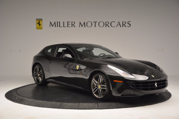 Used 2015 Ferrari FF for sale Sold at Aston Martin of Greenwich in Greenwich CT 06830 11