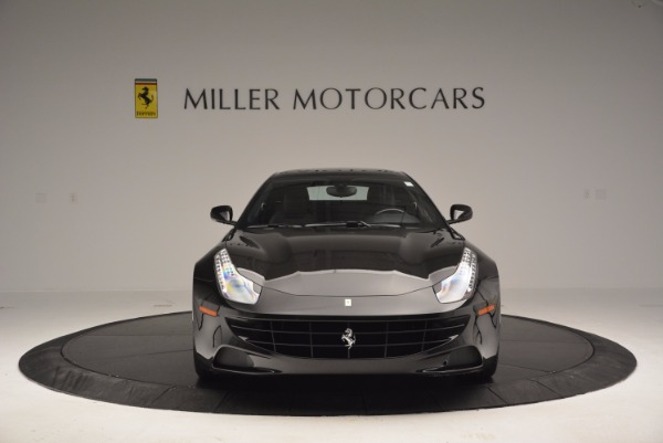 Used 2015 Ferrari FF for sale Sold at Aston Martin of Greenwich in Greenwich CT 06830 12