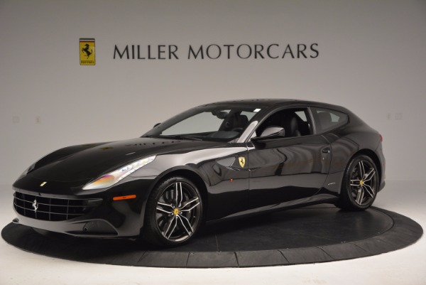 Used 2015 Ferrari FF for sale Sold at Aston Martin of Greenwich in Greenwich CT 06830 2