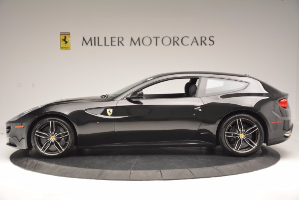 Used 2015 Ferrari FF for sale Sold at Aston Martin of Greenwich in Greenwich CT 06830 3