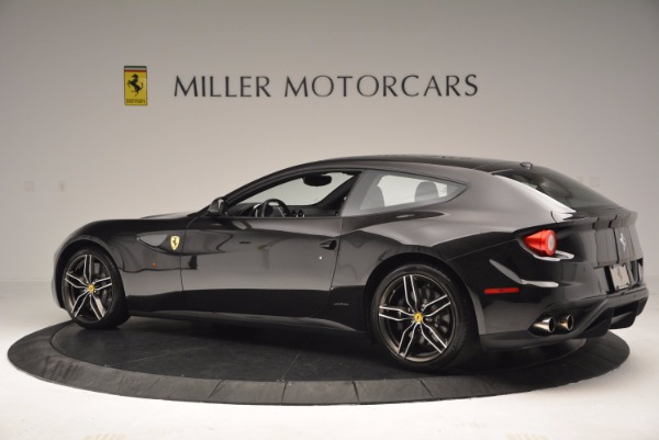 Used 2015 Ferrari FF for sale Sold at Aston Martin of Greenwich in Greenwich CT 06830 4