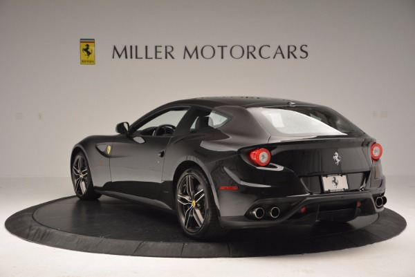 Used 2015 Ferrari FF for sale Sold at Aston Martin of Greenwich in Greenwich CT 06830 5