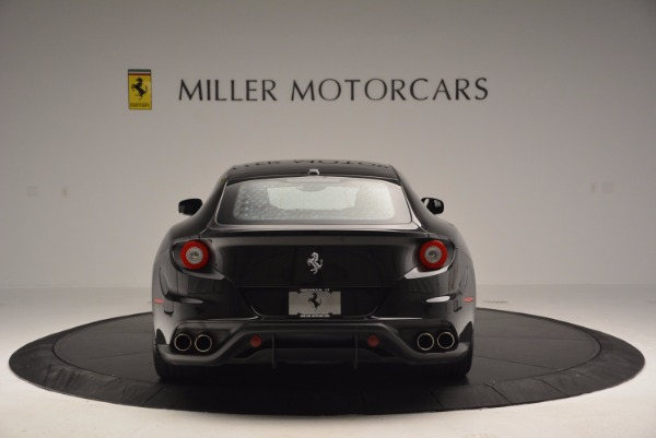 Used 2015 Ferrari FF for sale Sold at Aston Martin of Greenwich in Greenwich CT 06830 6