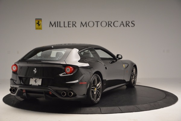Used 2015 Ferrari FF for sale Sold at Aston Martin of Greenwich in Greenwich CT 06830 7