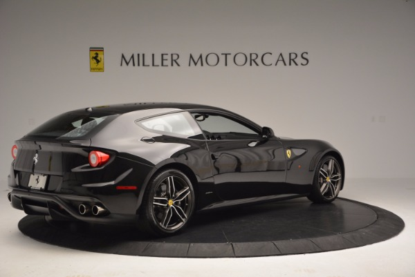 Used 2015 Ferrari FF for sale Sold at Aston Martin of Greenwich in Greenwich CT 06830 8