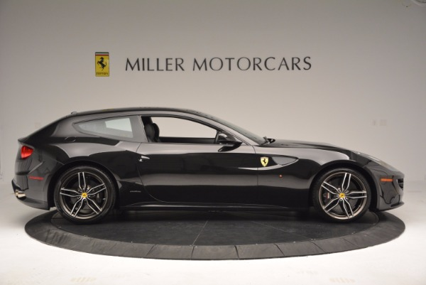 Used 2015 Ferrari FF for sale Sold at Aston Martin of Greenwich in Greenwich CT 06830 9
