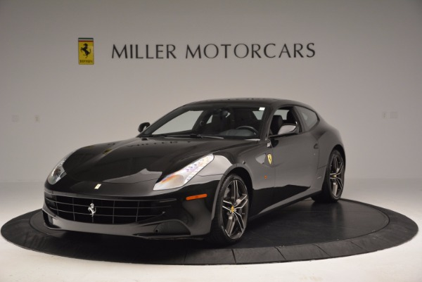 Used 2015 Ferrari FF for sale Sold at Aston Martin of Greenwich in Greenwich CT 06830 1