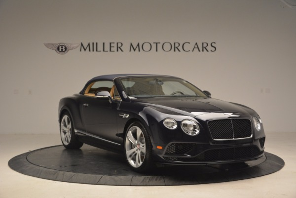 New 2017 Bentley Continental GT V8 S for sale Sold at Aston Martin of Greenwich in Greenwich CT 06830 23