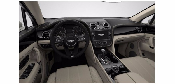 Used 2017 Bentley Bentayga W12 for sale Sold at Aston Martin of Greenwich in Greenwich CT 06830 9