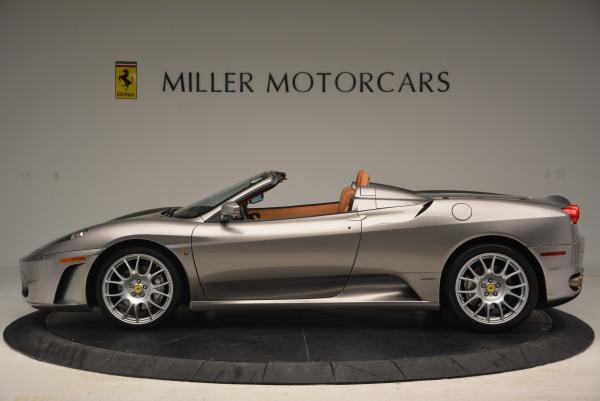 Used 2005 Ferrari F430 Spider 6-Speed Manual for sale Sold at Aston Martin of Greenwich in Greenwich CT 06830 3