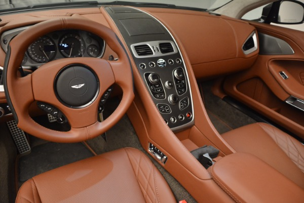 Used 2018 Aston Martin Vanquish S Convertible for sale Sold at Aston Martin of Greenwich in Greenwich CT 06830 20