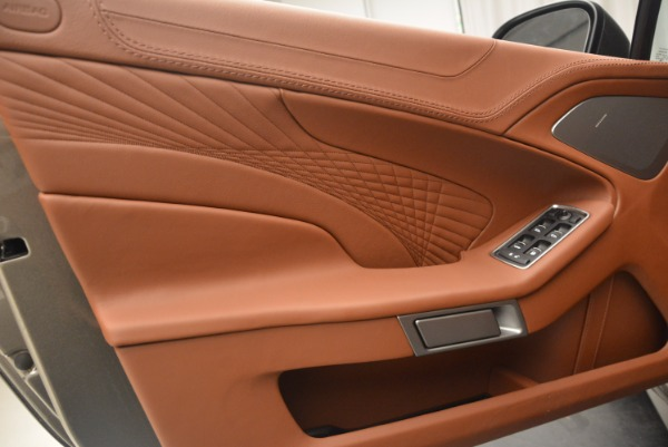 Used 2018 Aston Martin Vanquish S Convertible for sale Sold at Aston Martin of Greenwich in Greenwich CT 06830 23