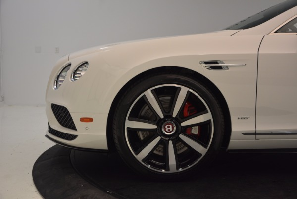 New 2017 Bentley Continental GT V8 S for sale Sold at Aston Martin of Greenwich in Greenwich CT 06830 19