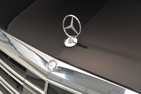 Used 2015 Mercedes-Benz S-Class S 65 AMG for sale Sold at Aston Martin of Greenwich in Greenwich CT 06830 15