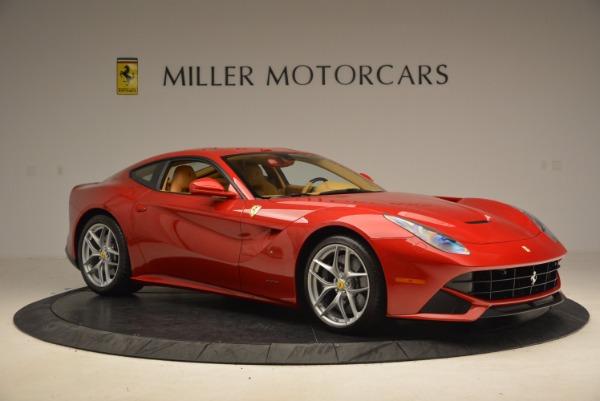 Used 2013 Ferrari F12 Berlinetta for sale Sold at Aston Martin of Greenwich in Greenwich CT 06830 10