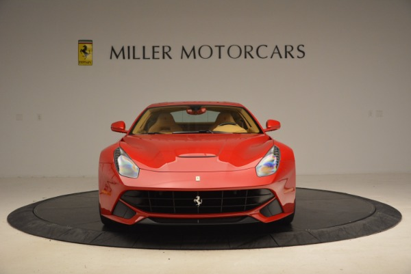 Used 2013 Ferrari F12 Berlinetta for sale Sold at Aston Martin of Greenwich in Greenwich CT 06830 12