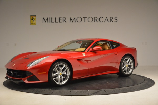 Used 2013 Ferrari F12 Berlinetta for sale Sold at Aston Martin of Greenwich in Greenwich CT 06830 2