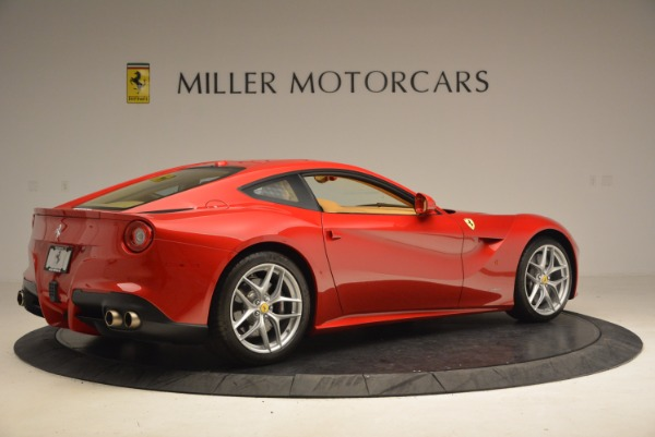 Used 2013 Ferrari F12 Berlinetta for sale Sold at Aston Martin of Greenwich in Greenwich CT 06830 8