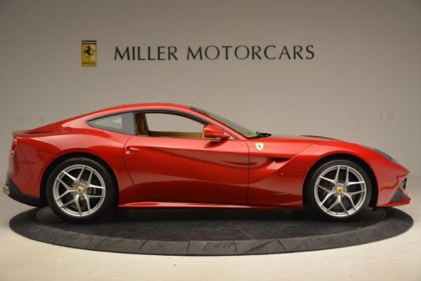 Used 2013 Ferrari F12 Berlinetta for sale Sold at Aston Martin of Greenwich in Greenwich CT 06830 9
