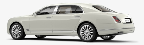 New 2017 Bentley Mulsanne EWB for sale Sold at Aston Martin of Greenwich in Greenwich CT 06830 3
