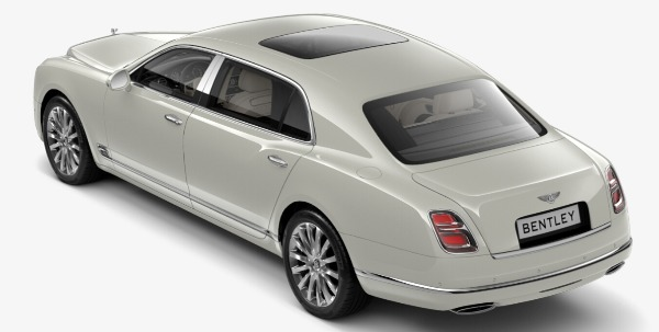 New 2017 Bentley Mulsanne EWB for sale Sold at Aston Martin of Greenwich in Greenwich CT 06830 4