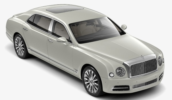 New 2017 Bentley Mulsanne EWB for sale Sold at Aston Martin of Greenwich in Greenwich CT 06830 5