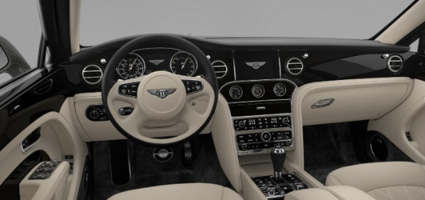 New 2017 Bentley Mulsanne EWB for sale Sold at Aston Martin of Greenwich in Greenwich CT 06830 6
