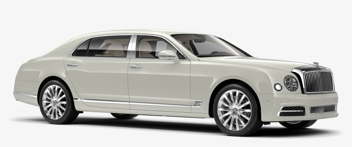 New 2017 Bentley Mulsanne EWB for sale Sold at Aston Martin of Greenwich in Greenwich CT 06830 1