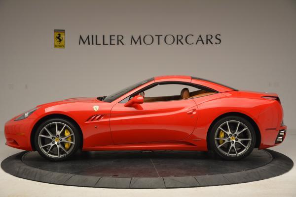 Used 2011 Ferrari California for sale Sold at Aston Martin of Greenwich in Greenwich CT 06830 15