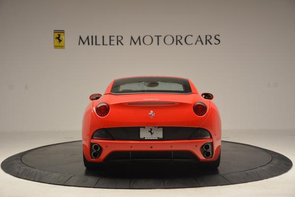 Used 2011 Ferrari California for sale Sold at Aston Martin of Greenwich in Greenwich CT 06830 18
