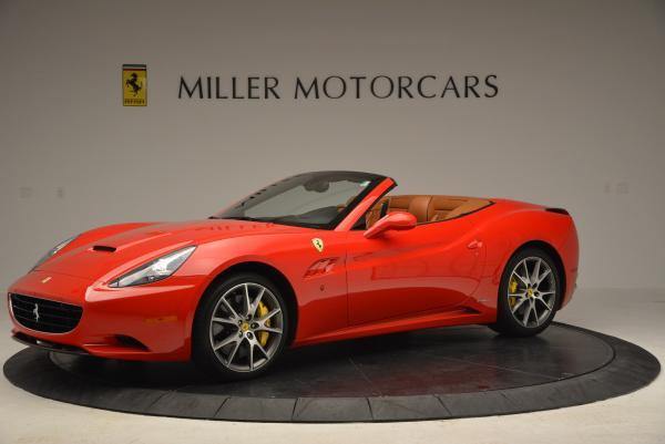 Used 2011 Ferrari California for sale Sold at Aston Martin of Greenwich in Greenwich CT 06830 2