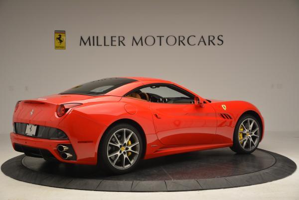 Used 2011 Ferrari California for sale Sold at Aston Martin of Greenwich in Greenwich CT 06830 20