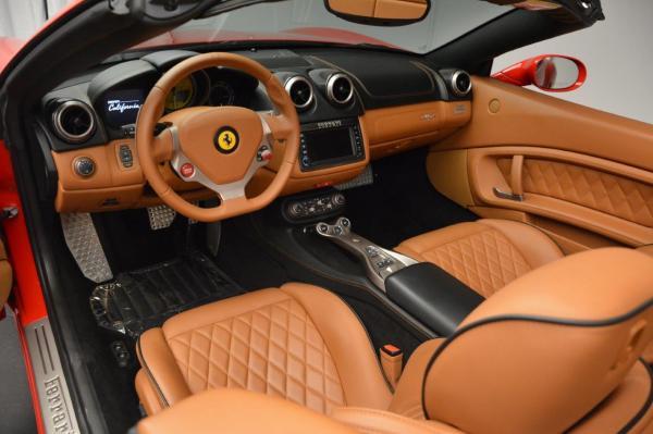 Used 2011 Ferrari California for sale Sold at Aston Martin of Greenwich in Greenwich CT 06830 25