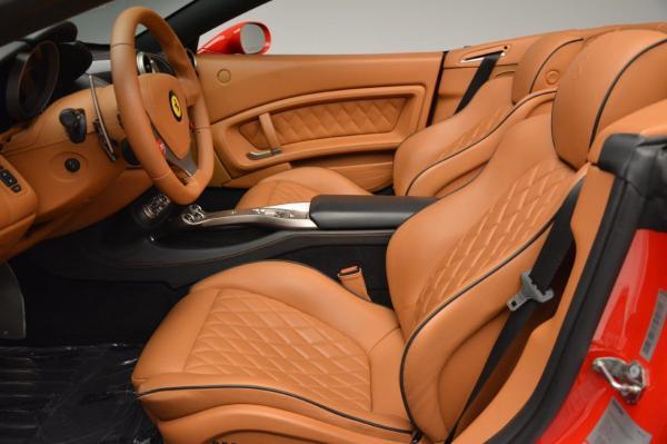 Used 2011 Ferrari California for sale Sold at Aston Martin of Greenwich in Greenwich CT 06830 26