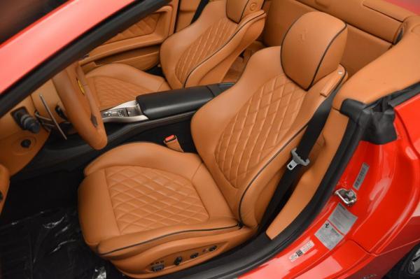 Used 2011 Ferrari California for sale Sold at Aston Martin of Greenwich in Greenwich CT 06830 27