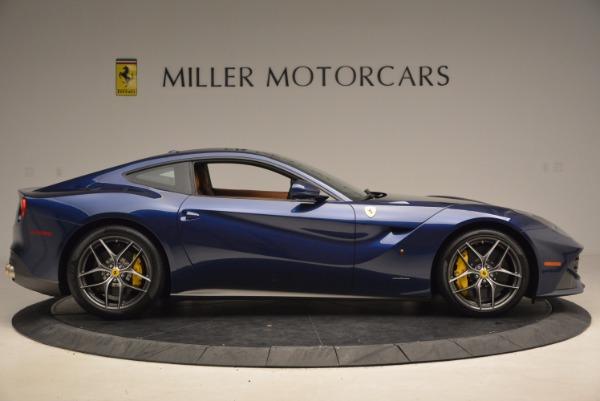 Used 2017 Ferrari F12 Berlinetta for sale Sold at Aston Martin of Greenwich in Greenwich CT 06830 10