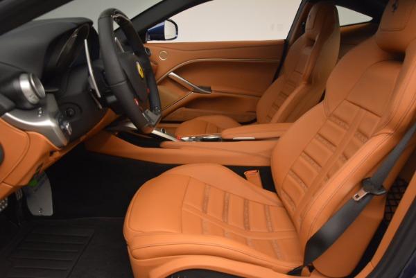 Used 2017 Ferrari F12 Berlinetta for sale Sold at Aston Martin of Greenwich in Greenwich CT 06830 14