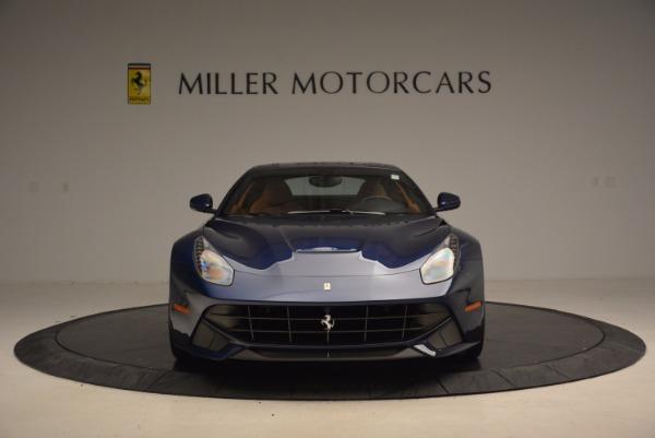 Used 2017 Ferrari F12 Berlinetta for sale Sold at Aston Martin of Greenwich in Greenwich CT 06830 7