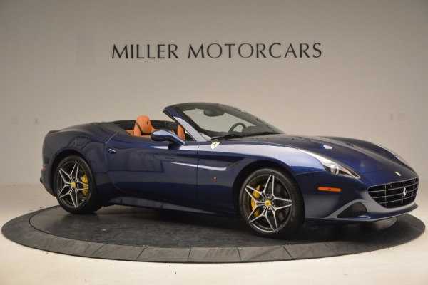 Used 2017 Ferrari California T Handling Speciale for sale $189,900 at Aston Martin of Greenwich in Greenwich CT 06830 10