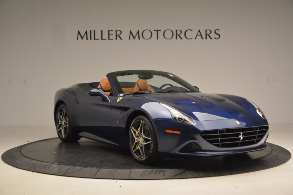 Used 2017 Ferrari California T Handling Speciale for sale $189,900 at Aston Martin of Greenwich in Greenwich CT 06830 11