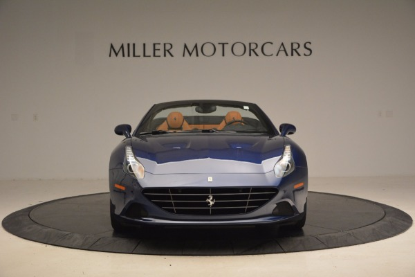 Used 2017 Ferrari California T Handling Speciale for sale $189,900 at Aston Martin of Greenwich in Greenwich CT 06830 12