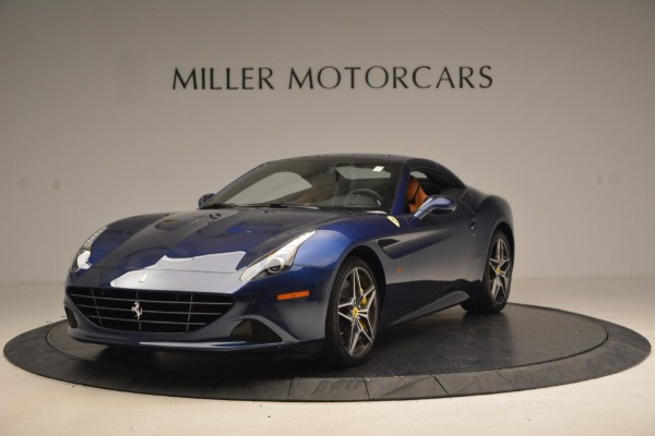 Used 2017 Ferrari California T Handling Speciale for sale $189,900 at Aston Martin of Greenwich in Greenwich CT 06830 13
