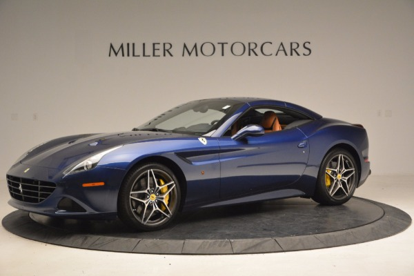 Used 2017 Ferrari California T Handling Speciale for sale $189,900 at Aston Martin of Greenwich in Greenwich CT 06830 14